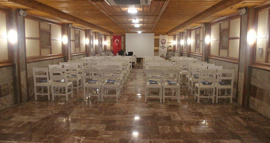 BC SPA HOTEL DALYAN - Dalyan, Turkey